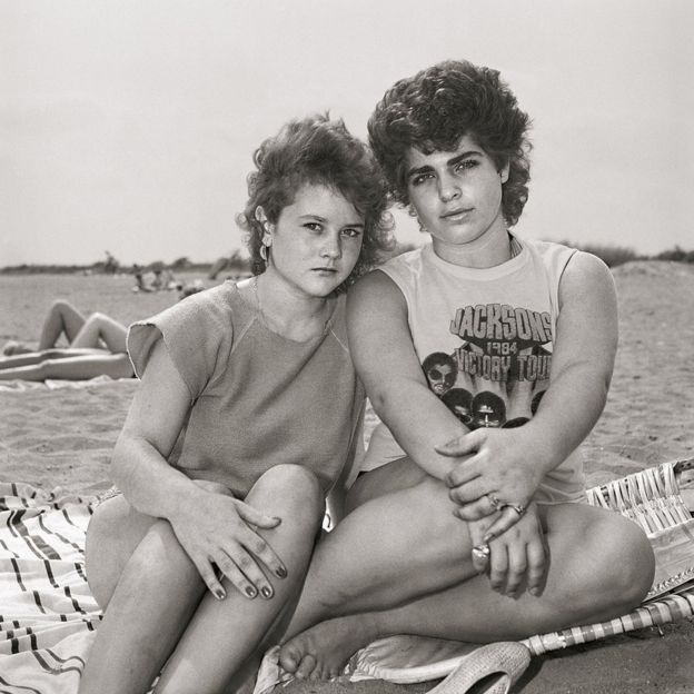 Summer Days Staten Island by Christine Osinski