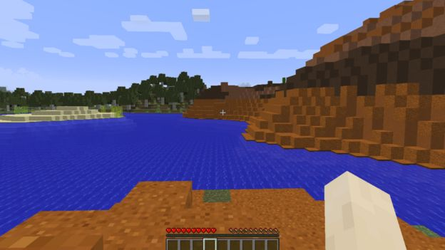 Minecraft to run artificial intelligence experiments ilicomm Technology Solutions