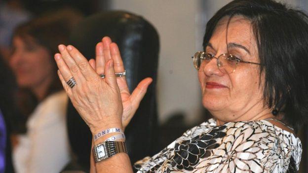Maria da Penha, 2009