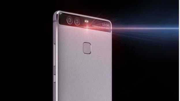 Huawei P9 uses Leica dual-lens camera tech to refocus ilicomm Technology Solutions