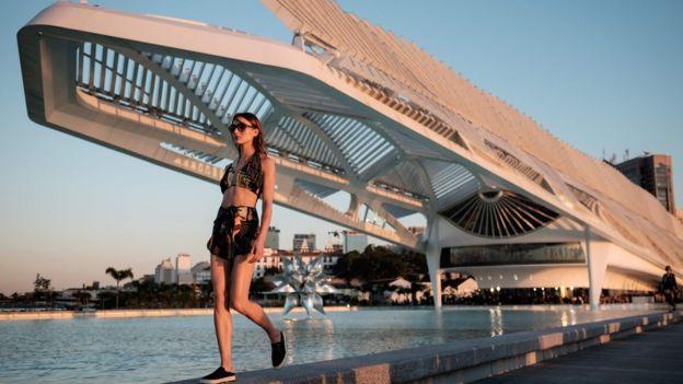 Rio Moda Rio