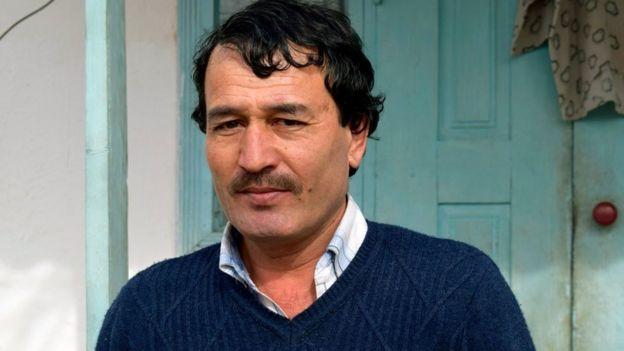 Ахтам Назаров