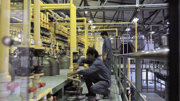 Fabrica en Paraguay