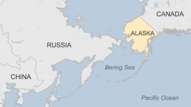 Army Chief US Troops Must Stay In Alaska To Fight