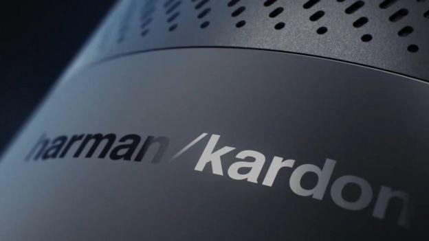 Cortana speaker