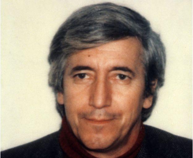 Georgi Markov