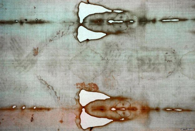 _83697718_shroud_getty - The Shroud of Turin (La Sindone di Torino) - Bible Study