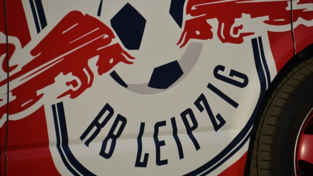 Logo do RB Leipzig