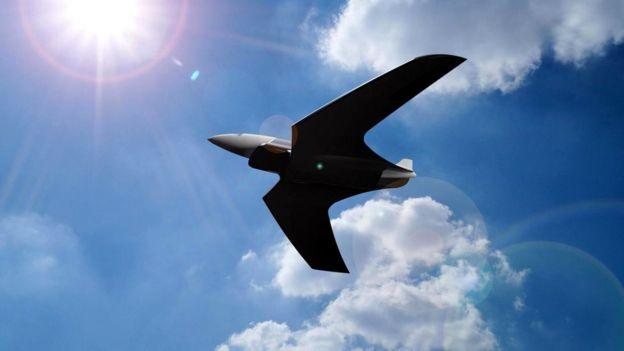 Прежде чем в дело вступит ПВРД, аппарат необходимо будет разогнать при помощи ракетных ускорителей до скорости в пять раз выше скорости звука