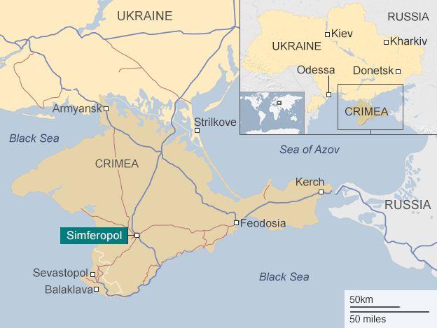 essay about ukraine crisis explained