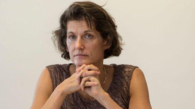 Jane Teller