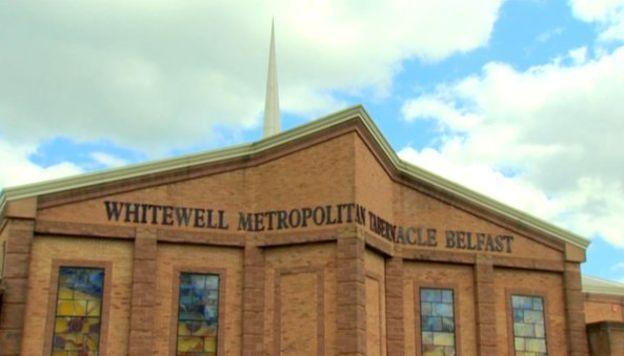 Whitewell Metropolitan Tabernacle