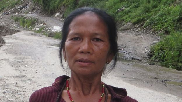 Nimji Sherpa