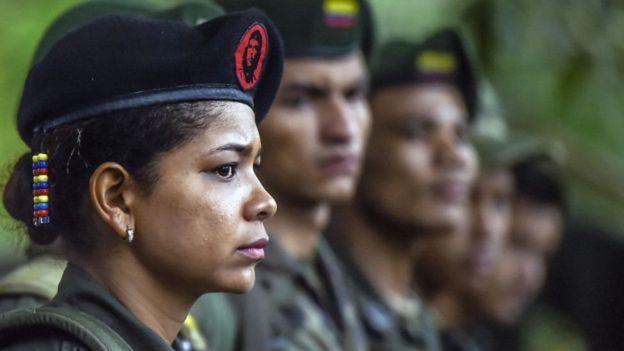 En marzo pasado debía firmarse el acuerdo con las FARC, pero las negociaciones se frustraron.