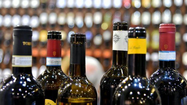 Como influye el alcoholismo de hombre sobre la concepción