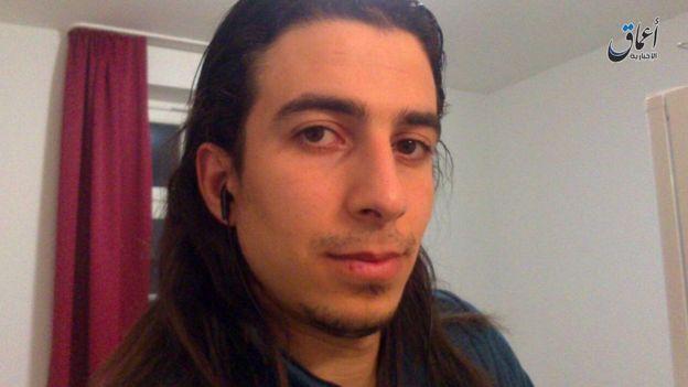Mohammed Daleel