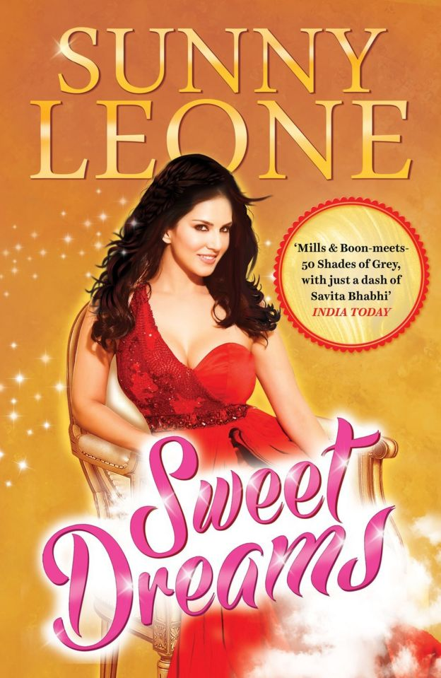 Front cover of Sweet Dreams, which is a collection of 12 erotic romantic stories by Leone