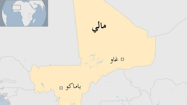 مقتل العشرات في انفجار سيارة مفخخة في معسكر في غاو شمالي مالي