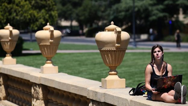 Campus de Stanford