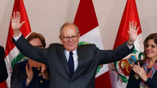 Pedro Pablo Kuczysnki