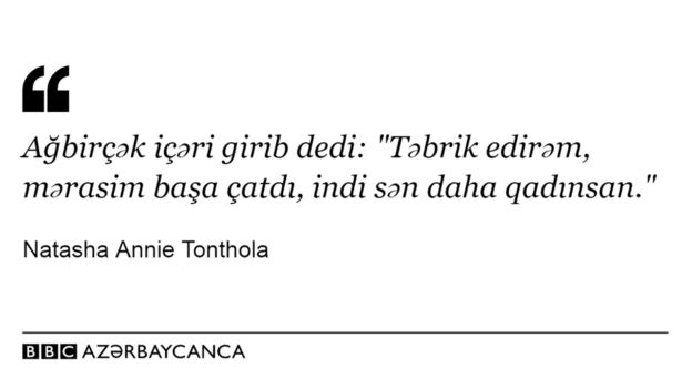 Natasha Annie Tonthola