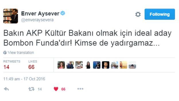 Enver Aysever
