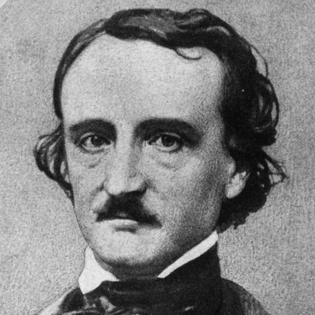 Edgar Allan Poe, 1809-1949