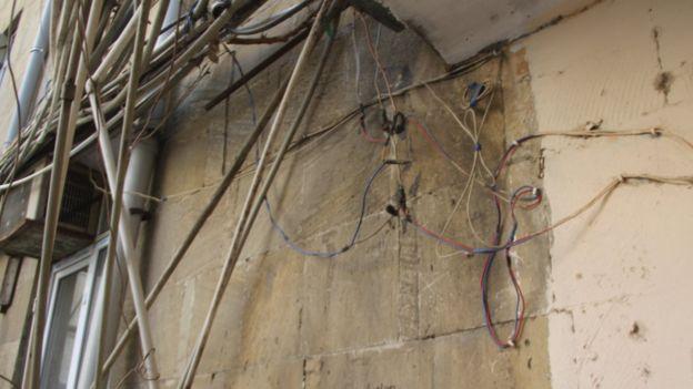 Elektrik nəqilləri