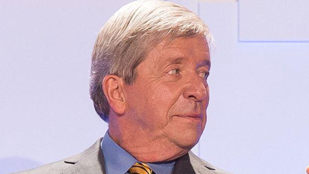 Investigador Joe Kenda