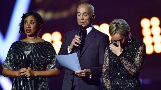Pepsi, Andrew Ridgeley and Shirlie