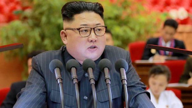 Kim Jong-nam ni ndugu wa kambo wa kiongozi wa Korea Kaskazini Kim Jong-un