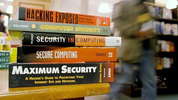 Lirbos sobre hackeo