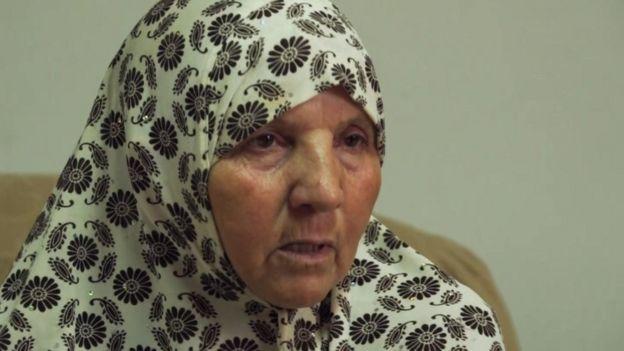 Sayeda portrait shot with Hijab