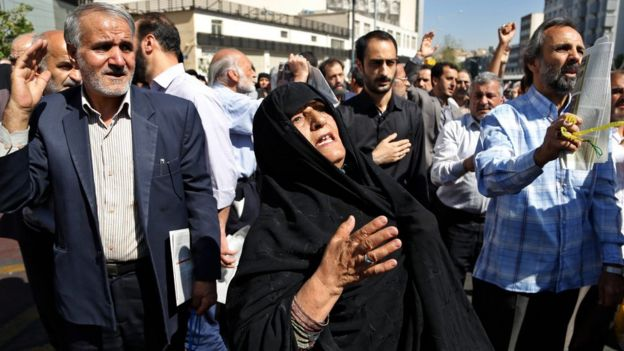 Saudi Mufti Says Stampede Deaths 'Beyond Human Control'