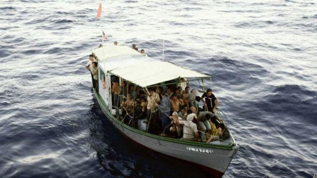 Balsa cubana