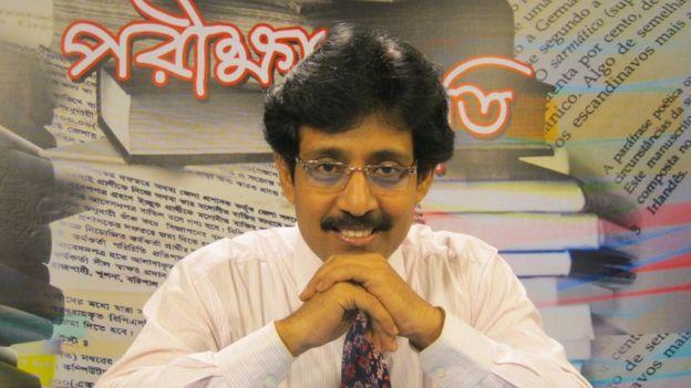 ড. সৌমিত্র শেখর, ঢাকা বিশ্ববিদ্যালয়ের অধ্যাপক