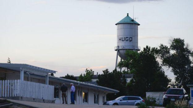 Hugo, Colorado