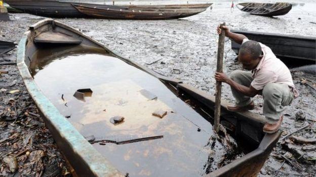 Shell et SPDC sont accusés d'avoir le Delta du Niger