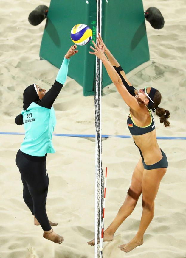 Una foto que definió el sentido cultural de las Olimpiadas