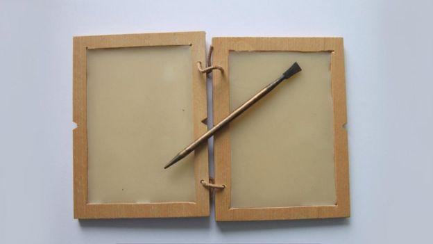 eski kitap kapakları