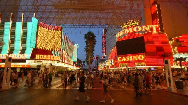 Las Vegas - generic image