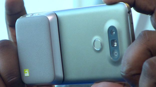 List of New Smartphones Coming out 2016: LG G5 and More