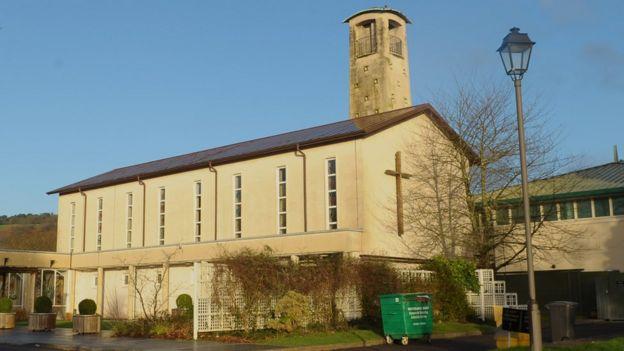 Thornhill Crematorium