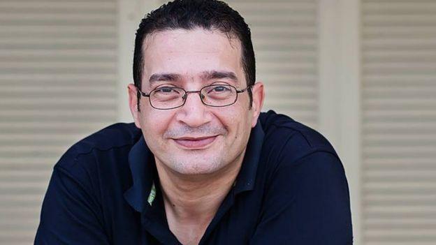 Dr Abdelmaksoud