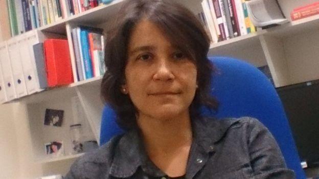 Cláudia Codeço