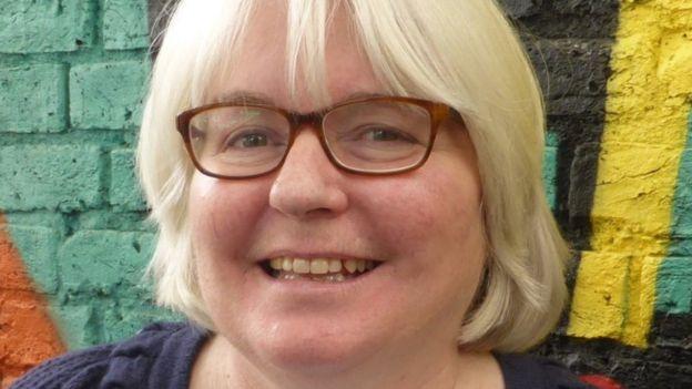 Sandra Lott