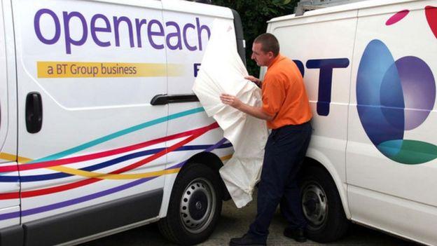 BT avoids Openreach broadband break-up ilicomm Technology Solutions