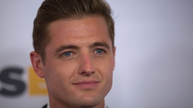 Robbie Rogers revelou ser gay ao anunciar sua aposentadoria (AFP/Getty Images)