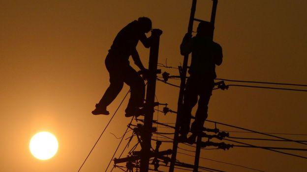 elektrik üretim