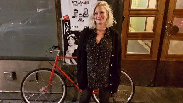 Процветающее в Швеции равноправие по душе многим иммигрантам, и Рэйчел Мэтчет в том числе. Уход за ребенком обходится недорого, и никто не осуждает ее за то, что она разведена